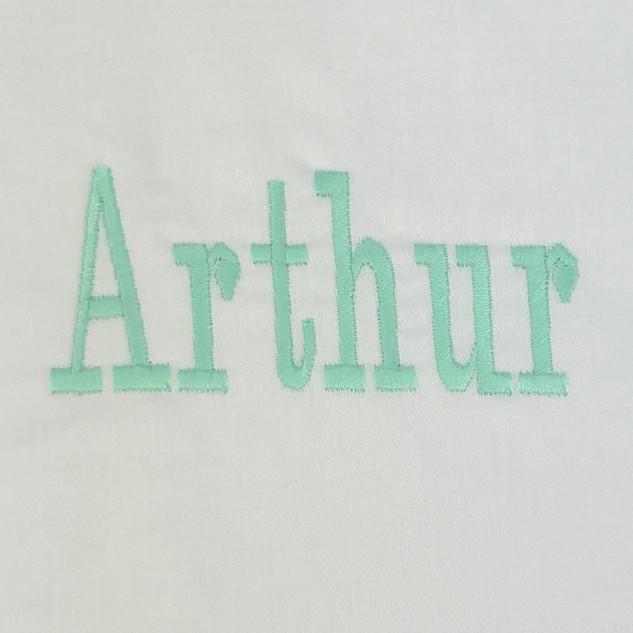 Classic Font