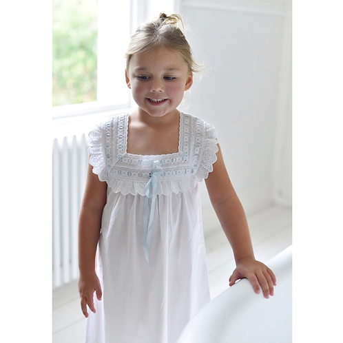 Grace house dress