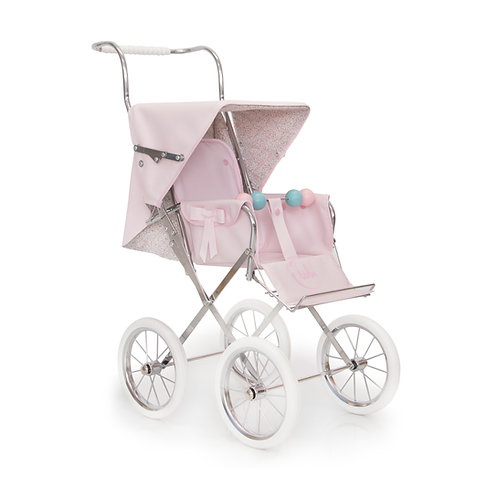 BebeLux Sweet Dolls Pushchair