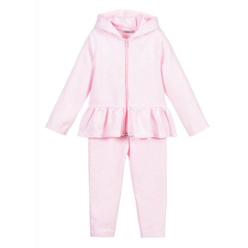 Babidu Pink Tracksuit 5years