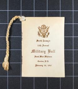 11th Annual Military Ball (1947)