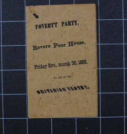 Poverty Party (1888)