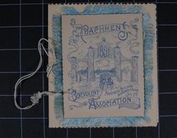 Coachman's Benevolent Assoc (1891)