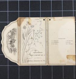 Canadarago Hose Co. No. 2 (1891)
