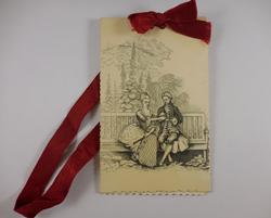 Bowdoin Class Day Hop (1888)