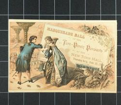 Masquerade Ball (1884)