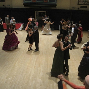 92nd Street Y: Victorian Ball