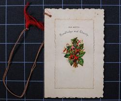1st Grand Handkerchief Party (1888)
