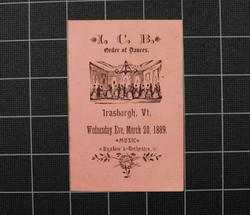 I. C. B. (1889)