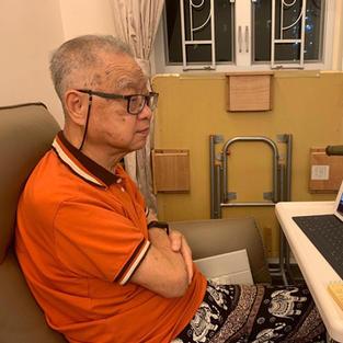 15/06/20 Peter Chang Yao-chung, BFE