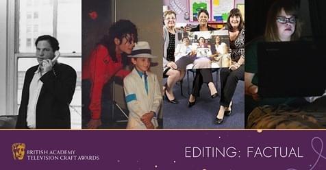 03/07/20 BAFTA Factual Editing Nominees