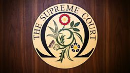 THE HIGHEST COURT IN THE LAND BBC4
