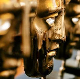 10/07/20 BAFTA Fiction Editing Nominees