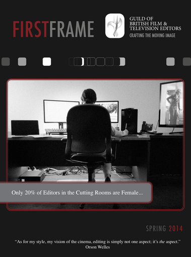 FIRSTFRAME Spring 2014