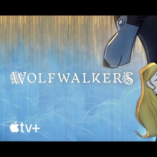 Wolfwalkers editing team