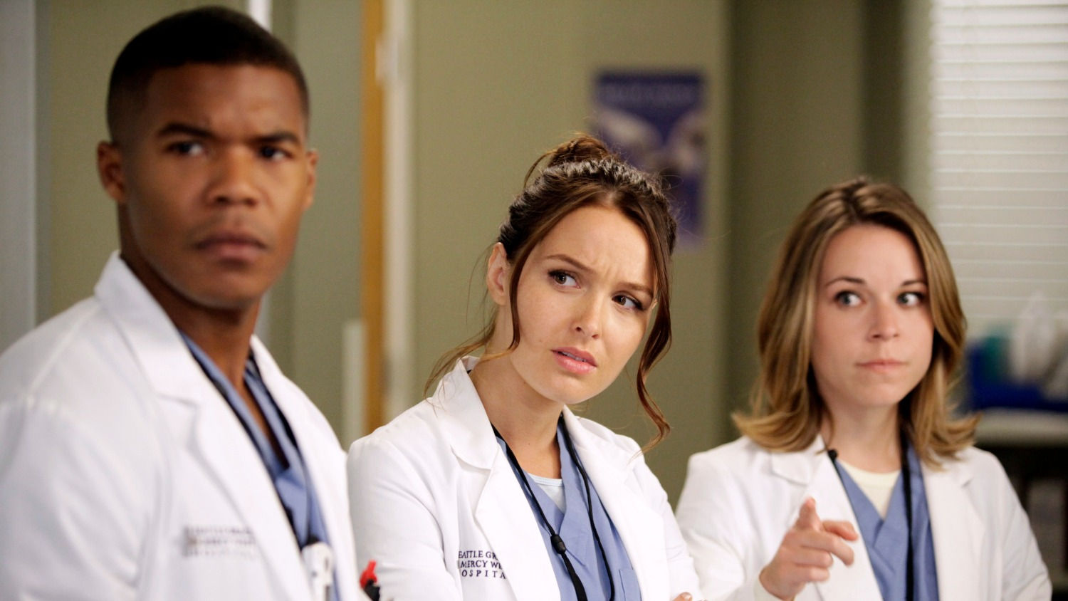 How Season 9 ruined Grey\'s Anatomy forever