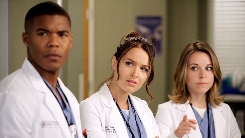 How Season 9 ruined Grey\'s Anatomy forever