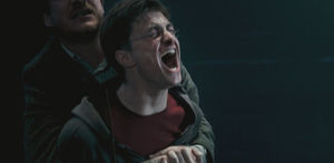 Harry Potter is the best Harry Potter character