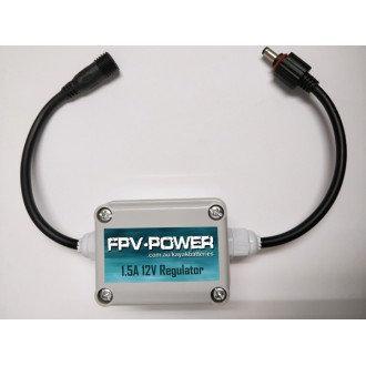 FPV-POWER 12V REGULATOR 1.5A