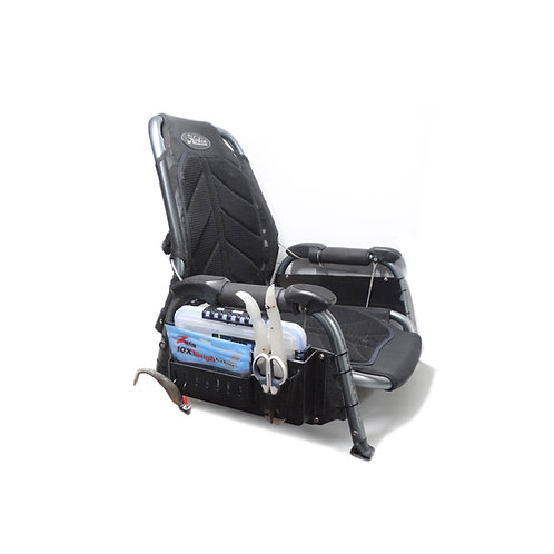 Prison Pocket with Vantage Chair Adaptor