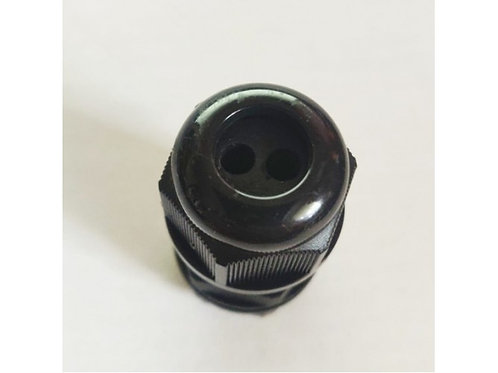 FPV-POWER WATERPROOF 16MM TWIN CABLE GLAND
