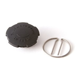 Trax Wheelcart Lock Knobs