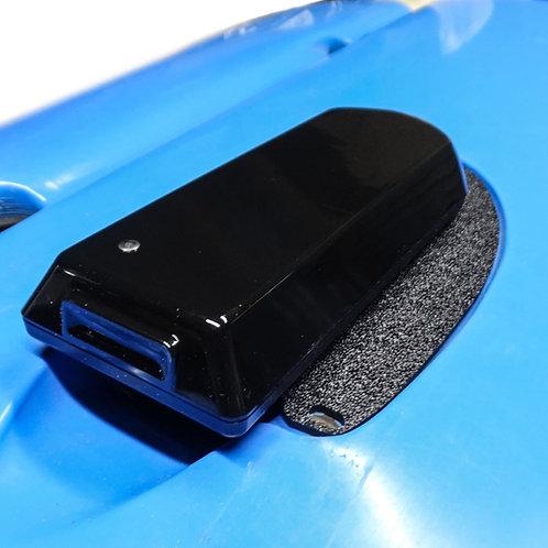Humminbird Mega Imaging Ready Transducer Mount (Suits Hobie®)