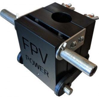 FPV-POWER HOBIE MOTOR MOUNT