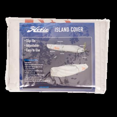 Tandem Island Custom Cover