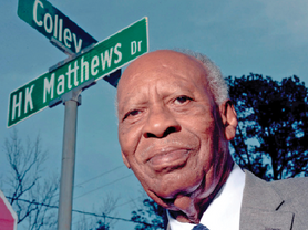 Iconic civil rights leader still fighting for equality