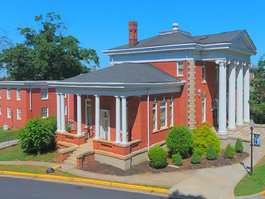 Livingstone College Awarded $500,000 from National Park Service for Rehab of the Andrew Carnegie Lib