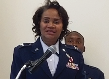 Dr. Bowen Promoted to Rank of Colonel