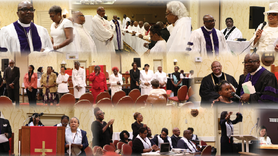 Varick Memorial Hosts the 129th Session of South Florida Conference