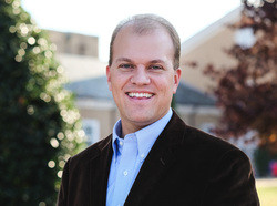 Dr. Mark Conforti to Speak at Hood Seminary's Opening Convocation