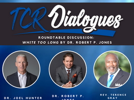 The TCR Dialogues: A Roundtable Discussion