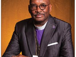 Atrium Health Establishes Bishop George E. Battle, Jr. Scholarship Fund