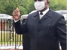 Bishop Kenneth Monroe Models Innovative Worship