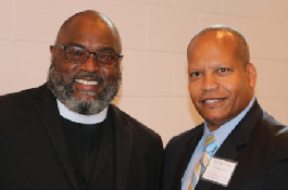 128th Session of the Blue Ridge Annual Conference a Success at Black Mountain