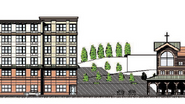 Mt. Hope A.M.E. Zion to Construct $28 Million Affordable Housing &Church Extension