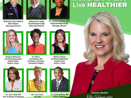 The HealthNut 2021 Virtual Conference