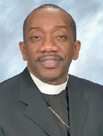 Rev. Kenneth Q. James Appointed Editor of Church School Literature