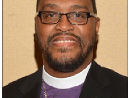 Crenshaw Climbs to Top Presidential Post of the Board of Bishops