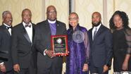 """Georgia Annual Conference 150th Legacy Celebration: """"A Legacy of Faith"""""""
