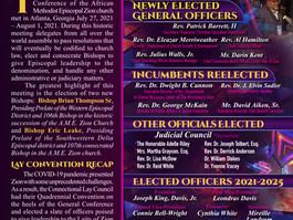 51st General Conference Recap