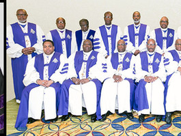 Bishop McKinley Young, the Senior Bishop of the A.M.E. Church, Passes