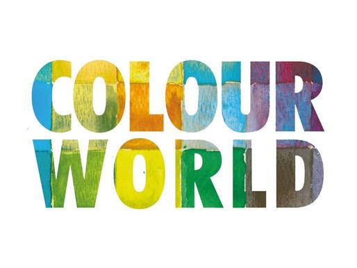 ColourWorld 2021