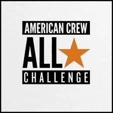 American Crew All Star 2021