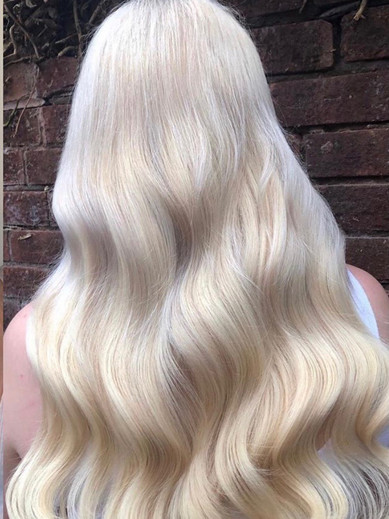 Tape Hair extentions