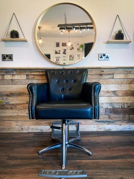 Updated Salon