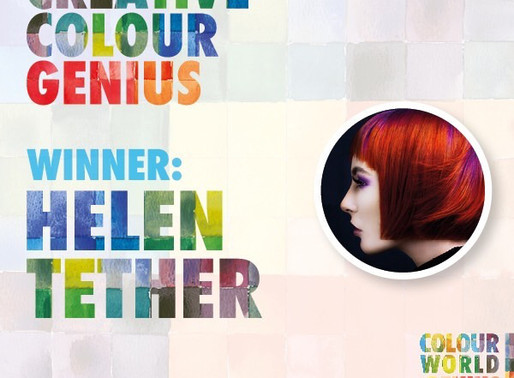 COLOUR WORLD WINNER 2020